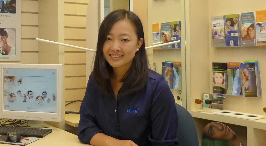 Alicia Han